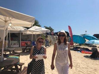 Безплатни чадъри ще има само на 17 от 132 плажа