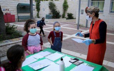 Детските градини ще отворят около 24 май