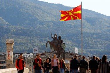 Има ли македонски език? Скопие: той е реалност
