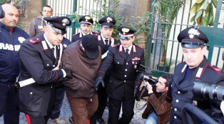 Над 100 богати италиански мафиоти са получавали помощи за бедни