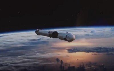За първи път частна компания ще изпрати астронавти в космоса