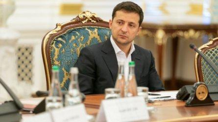 Зеленски иска преки преговори с Путин за уреждането на конфликта в Донбас