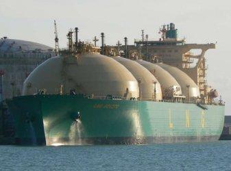 Турция замени руския газ с втечнен