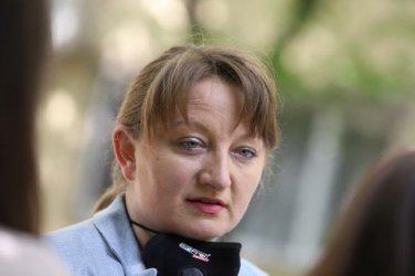Деница Сачева: Манолова осигурява временна заетост на хората - да протестират