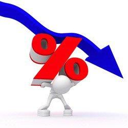Ръстът на икономиката се забави до 2.4% за първото тримесечие