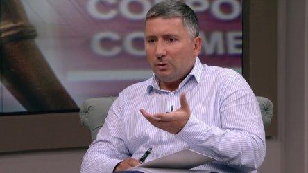 Цацаров внесе в съда втория иска за конфискация срещу Прокопиеви
