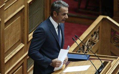 Гръцкият премиер ще представи план за рестартиране на икономиката