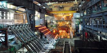 Промишленото производство на Китай отбеляза неочаквано бърз растеж