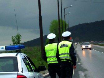 МВР предлага режим за скоростно налагане на пътните глоби
