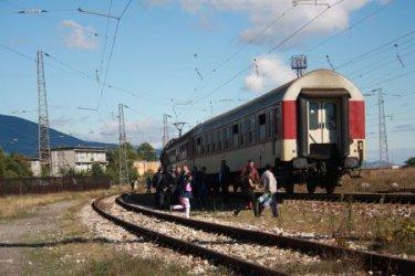 Спад на пътниците и по-евтини товари отчита БДЖ