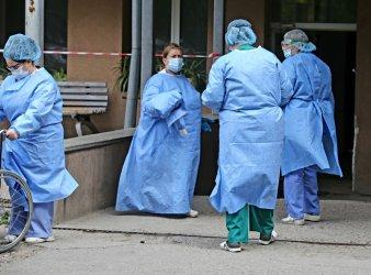 БЛС ще проучва проблемите на лекарите по време на епидемията