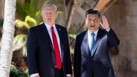 След заплахите на Тръмп Китай заяви, че сътрудничеството със САЩ е необходимо и полезно