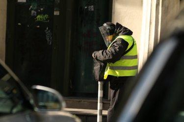 Паркирането в центъра на София отново е платено