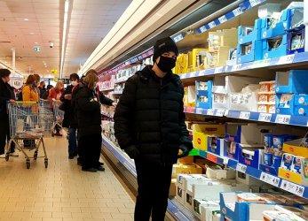 Брюксел предупреди България да не дискриминира вносните храни