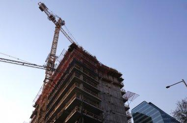 Прокуратурата иска проверка на строителството на небостъргач в София