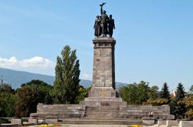 Не, съветската армия не освободи Източна Европа