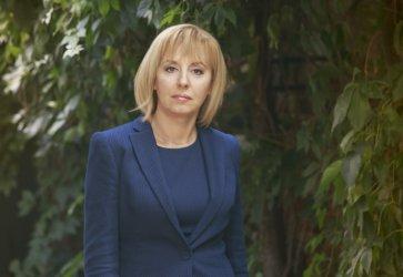 Манолова: Борисов ме молеше да не се кандидатирам за кмет