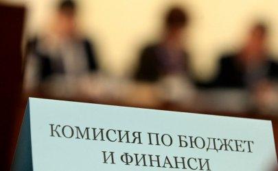 """ГЕРБ гласува """"за"""" 9% ДДС за ресторантите в отсъствието на Владислав Горанов и Менда Стоянова"""