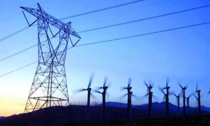 Спад на производството на ток с близо 11%