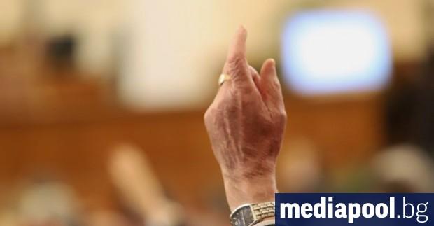 Народното събрание прие декларация срещу административно-териториалната реформа в Украйна, която