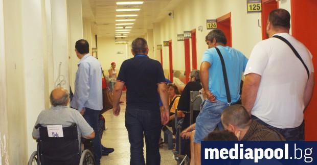 Лекарите и болниците няма да връщат на Националната здравноосигурителна каса