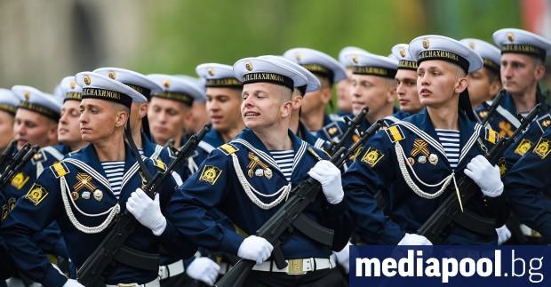 Руският президент Владимир Путин обяви на съвещание с министъра на