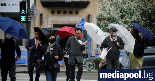 Южна Корея съобщи за 79 нови случая на инфекции с