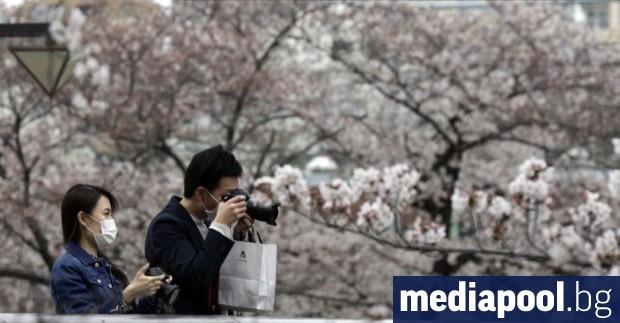 Японската икономика изпадна в рецесия за първи път от четири