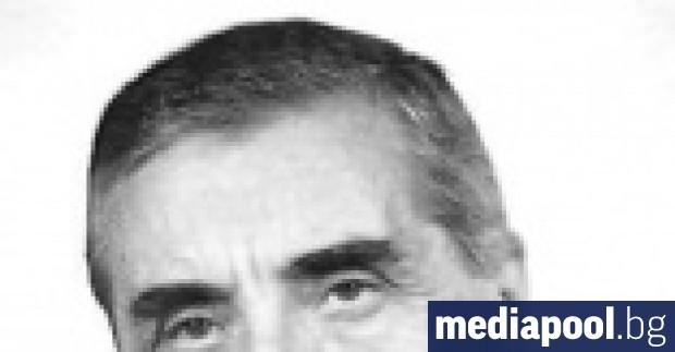 На 23 май е починал бившият главен прокурор Евтим Стоименов,