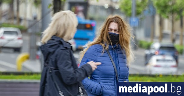 Броят на смъртните случаи, причинени от коронавируса в Русия, е