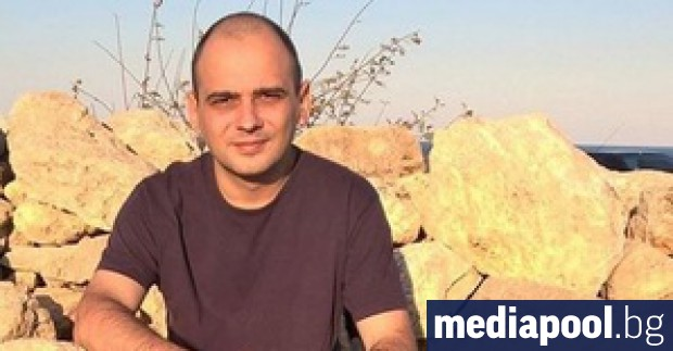 Известният варненски журналист Георги Александров е намерен удавен в района