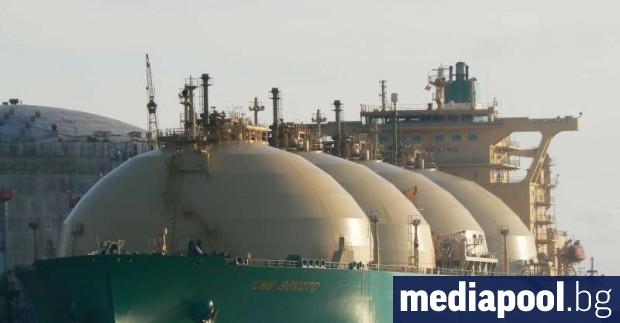 Доставките на руски природен газ в Турция са спаднали седем