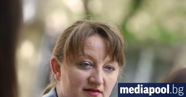 Социалният министър Деница Сачева първа от управляващите коментира изказването на