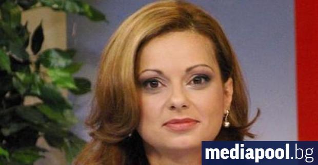 Водещата на сутрешния блок на НоваТВ Аделина Радева напуска медията,