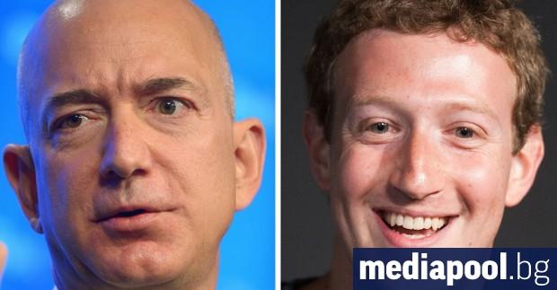 Най-богатите 25 души в света са станали значително по-богати през