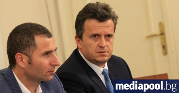Държавният газов доставчик Булгаргаз съобщи в петък, че е в