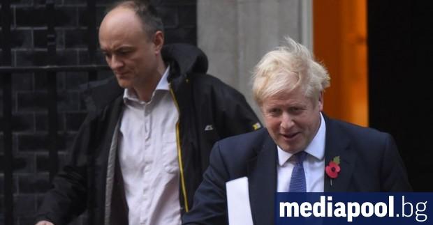 Проучване на общественото мнение във Великобритания показва катастрофален спад на