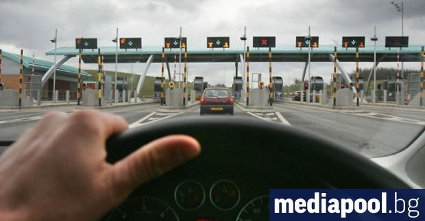 Обхватът на тол системата ще бъде увеличен с нови пътни