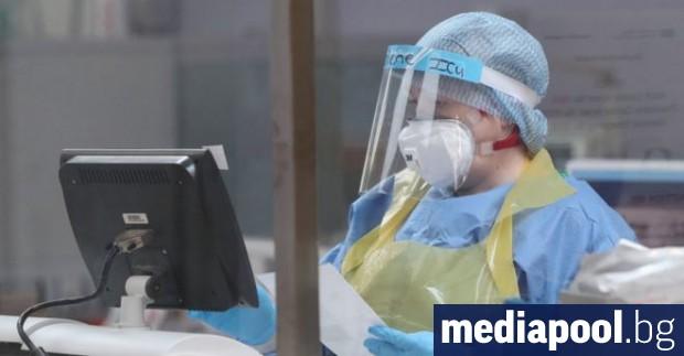 Световната здравна организация обяви, че е временно е преустановила клиничните
