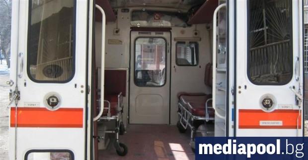 Полицията във Варна издирва шофьор, който е блъснал с колата