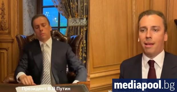 Няколко руски онлайн медии свалиха в петък публикуваните по-рано новини