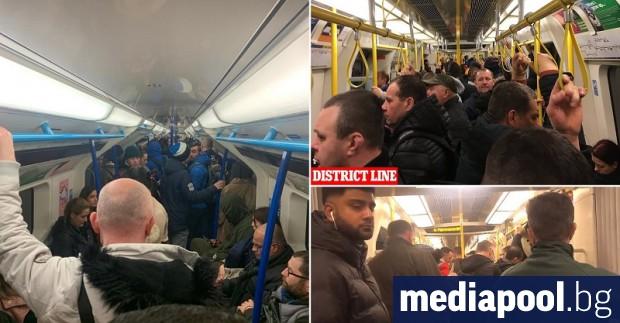 Завръщането на ползвателите на обществения транспорт вероятно ще доведе до