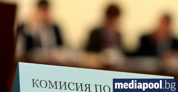 Депутатите от ГЕРБ в бюджетната комисия в парламента изпълниха безропотно