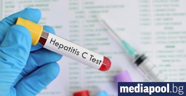 Тревожно изостава диагностицирането на нови случаи на хепатит С заради