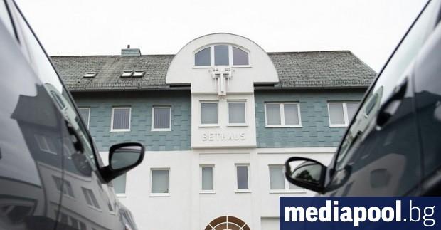 Епидемията, свързана с църква във Франкфурт, е довела досега до