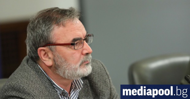 National Health Inspector and member of the coronavirus crisis response