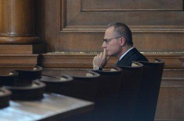 Съюзът на съдиите осъди атаките срещу Лозан Панов