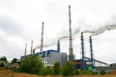 Как държавата ощети своята въглищна централа