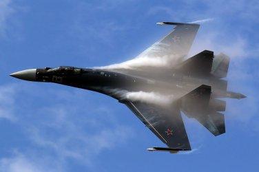 Руски изтребители прехванаха самолети на САЩ над Охотско море