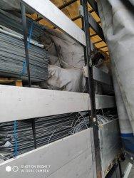 """137 тона пластмасови и метални отпадъци са задържани на ГКПП """"Капитан Андреево"""""""